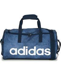 Adidas Originals 3s Per Tb Sports Bag Size S in Blue for Men - Lyst 6e8a3ecf31be6