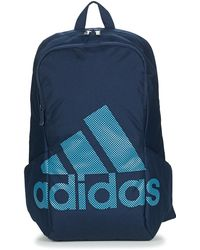 adidas Bp Neopark Mix Women s Backpack In Multicolour in Blue for ... 1a3f820f30ec9