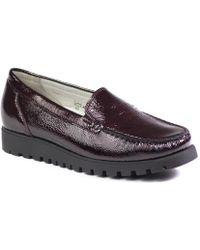Waldläufer - 549001 143 053 Women's Loafers / Casual Shoes In Multicolour - Lyst