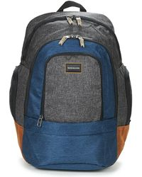 Quiksilver | 1969special Women's Backpack In Blue | Lyst