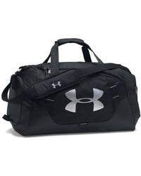 Under Armour - Undeniable Storm Duffel Bag - Lyst