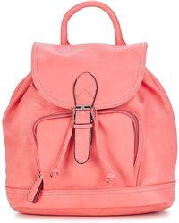 Moony Mood - Oulama Women's Backpack In Pink - Lyst