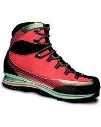 La Sportiva - Trango Trk Leather Gtx Men's Walking Boots In Red - Lyst
