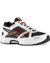 Reebok - Finish 30 Men s Shoes (trainers) In Black - Lyst b69a62d8d