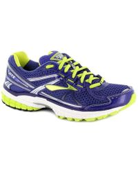 Brooks Brothers - Adrenaline Gts 13 W Women's Shoes (trainers) In Blue - Lyst