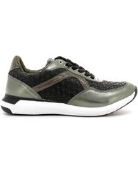 GAUDI - V64-64922 Trainers Women Verde Women s Walking Boots In Green - Lyst 4da930dae69
