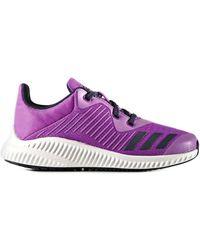 0ea68360ea43 adidas - Ba7883 Sport Shoes Kid Violet Men s Trainers In Purple - Lyst