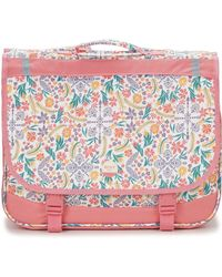 Roxy | Green Monday Girls's Briefcase In Pink | Lyst