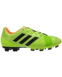 0cb5af8ba7f Adidas F30 Trx Fg Men s Football Boots In Black in Black for Men - Lyst