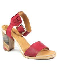 Ryłko - 9hh35t2 Kg5f Women's Sandals In Multicolour - Lyst