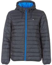 Quiksilver - Everydayscaly Men's Jacket In Black - Lyst