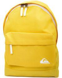 Quiksilver - Kimba012 X6 Corn Women's Backpack In Yellow - Lyst