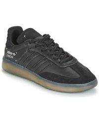 fd88f76afd7 adidas Y3 Pureboost Core Black Men s Shoes (trainers) In Multicolour ...