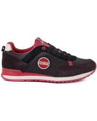Colmar - Travis Women's Shoes (trainers) In Multicolour - Lyst