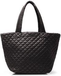 MZ Wallace - Medium Metro Tote Women's Shopper Bag In Multicolour - Lyst