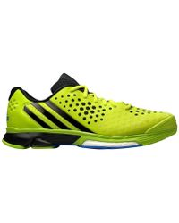 e3236b6383dc adidas - Volley Response Boo Sesoslcblackshoblu Men s Sports Trainers  (shoes) In Green - Lyst