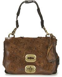 A.S.98 - Bolette Women's Shoulder Bag In Brown - Lyst