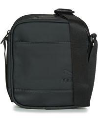 PUMA - Originals Portable Pouch - Lyst. PUMA. Originals Portable Pouch.  £32. Spartoo · PUMA - Bmw Small Portable Men s Pouch In Black ... 2700ac1901131