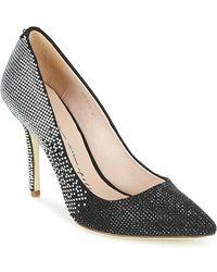 Moda In Pelle - JAGGER Women's Court Shoes In Black - Lyst