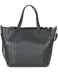 Pepe Jeans - Alisa Women's Shopper Bag In Black - Lyst