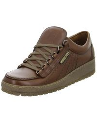 Mephisto - Rainbow 4778 Men's Shoes (trainers) In Brown - Lyst