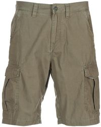 Volcom - Miter Ii Cargo Short Men's Shorts In Green - Lyst