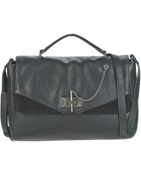 Nat Et Nin - Saona Women's Handbags In Black - Lyst