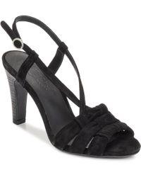 NDC - Sofia Women's Sandals In Black - Lyst