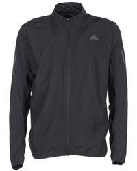 adidas - Rs Wind Jkt M Men's Tracksuit Jacket In Black - Lyst