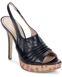 Jerome C. Rousseau | Camber Women's Sandals In Black | Lyst