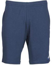 Le Coq Sportif - ESS Short Regular N°1 M hommes Short en bleu - Lyst