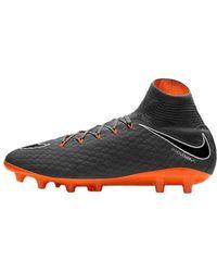 c6cdc149e Nike - Hypervenom Phantom 3 Pro Df Agpro Fast Af Men s Football Boots In  Multicolour -