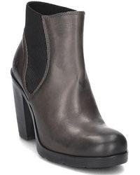Fly London - Maar Women's Low Boots In Grey - Lyst