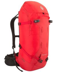 Black Diamond - Axis 33 Women's Backpack In Red - Lyst