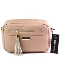 Toscanio - A157 Women's Handbags In Multicolour - Lyst