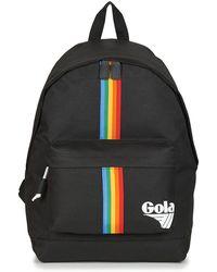 Gola - Harlow Rainbow Men's Backpack In Black - Lyst