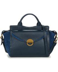 Nat Et Nin - Josefin Women's Handbags In Blue - Lyst