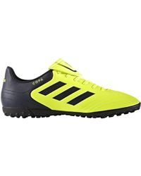 b4d9a0faf6a Adidas Copa 174 Men s Football Boots In Black in Black for Men - Lyst