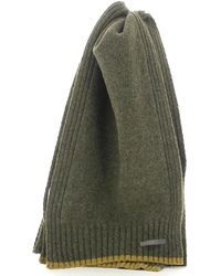 Geox - M4462a T2177 Scarf Accessories Military Men's Scarf In Other - Lyst