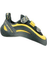 La Sportiva | Miura Vs Women's Shoes (trainers) In Black | Lyst