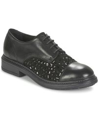 Tosca Blu - Kate Women's Casual Shoes In Black - Lyst