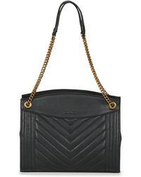 Nat Et Nin - Simone Women's Shoulder Bag In Black - Lyst