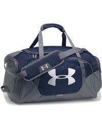 Under Armour - Undeniable Duffle 30 S Men's Travel Bag In Multicolour - Lyst