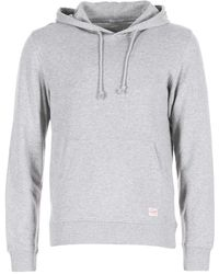 Jack & Jones - Wind Originals Men's Sweatshirt In Grey - Lyst