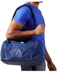 Reebok - Act Fon S Grip Women's Sports Bag In Multicolour - Lyst