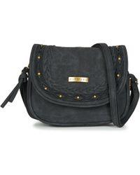 Rip Curl - Ballina Round Bag Women's Shoulder Bag In Black - Lyst