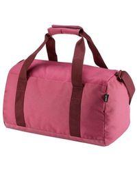 Reebok - Active Fitness Men's Travel Bag In Multicolour - Lyst