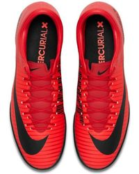 Nike Flex 2015 Rn Men's Shoes (trainers) In Red in Red for