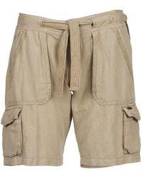 Rip Curl - Dean Women's Shorts In Beige - Lyst