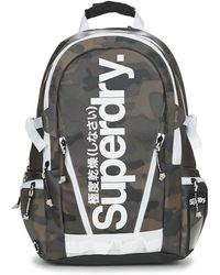 Manchester Cheap Online Release Dates Superdry TARP BP men's Backpack in All Size Cheap Sale Footlocker Fashionable zX9lAhX8